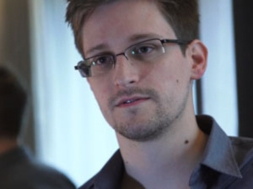 Edward Snowden, the man who exposed the NSA.