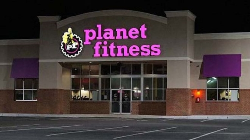 A Boston Planet Fitness banned a woman for talking on her cell phone.
