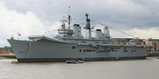 Aircraft Carrier For Sale » Popular Fidelity » Unusual Stuff