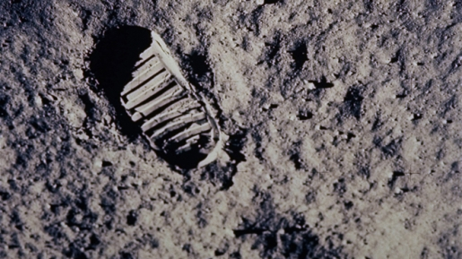 The first footprints on the Moon may become a national park.