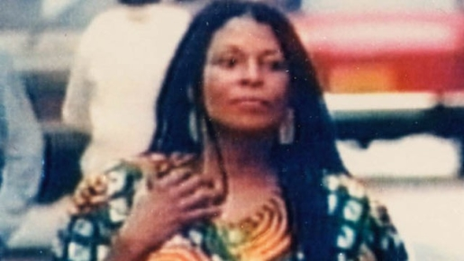 Joanne Chesimard AKA Assata Shakur, America's most-wanted female terrorist.