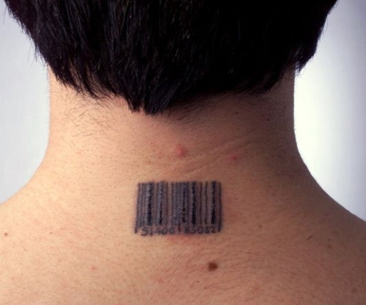 barcode-tattoo