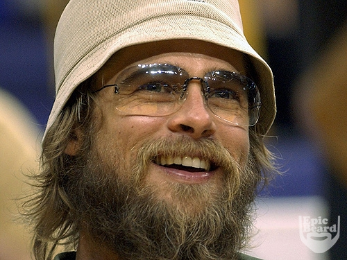 brad-pitt-beard.jpg. Throughout history, all the great men of the world have
