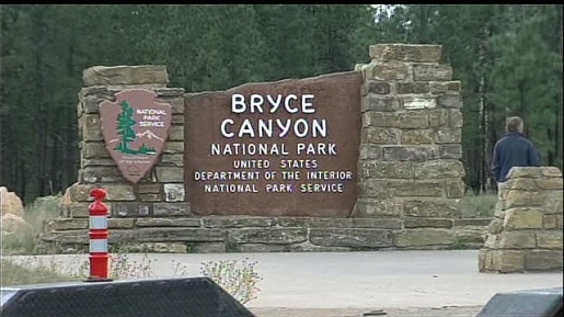 Bryce Canyon and several other national parks in Utah will reopen.