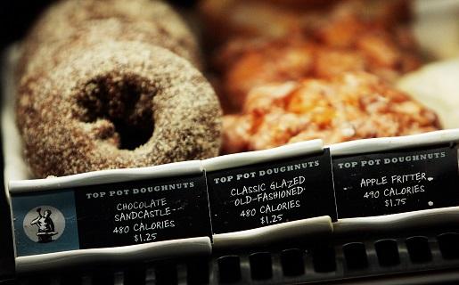 Delicious 500-calorie breakfast treats.
