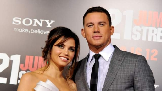 Jenna Dewan-Tatum and Channing Tatum are soon to be parents.