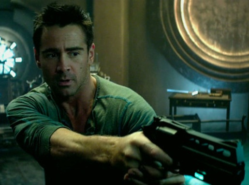 Total Recall Gets A Remake, Trailer » Popular Fidelity ...