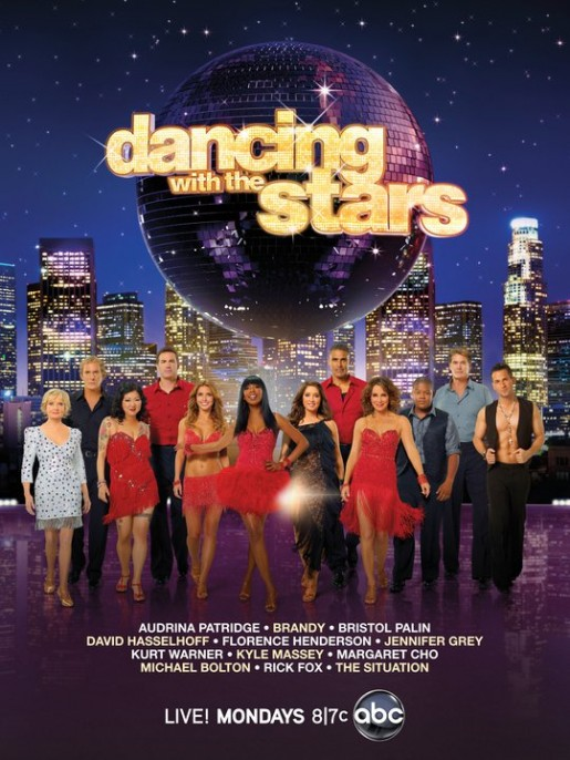 Dancing With The Stars 2012 Cast Announced » Popular Fidelity ...