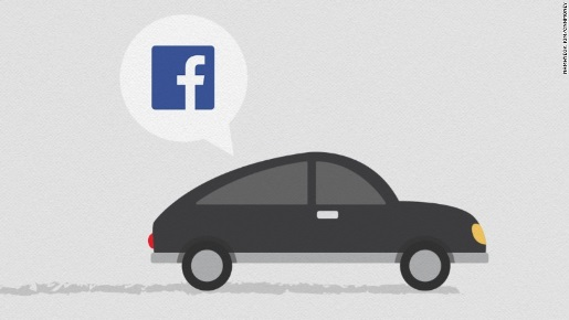 facebook-ride-sharing