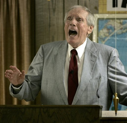 Fred Phelps has died, leaving the world a much better place than it was last night.