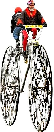 Giant Bicycle