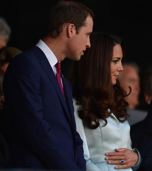 Royal Baby Alert: Kate Middleton Is Pregnant