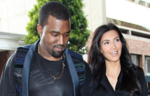 Kimye:  the spin-off begins!