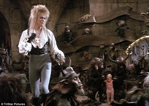 It won't be more Labyrinth, but it'll be Labyrinth-like.