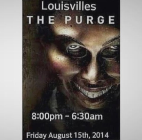 The Louisville Purge never quite happened.