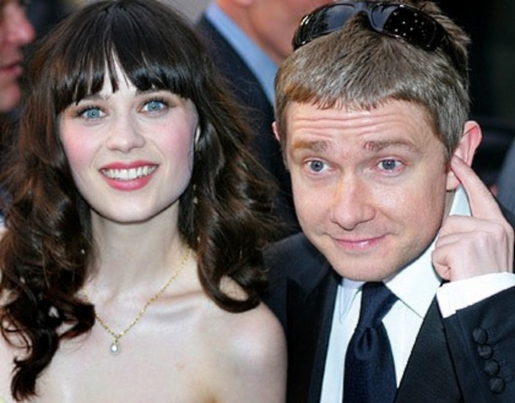 Martin Freeman - Images Actress