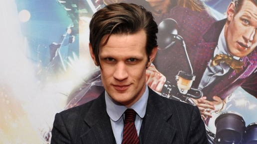 Matt Smith's Doctor Who -  2010-2013