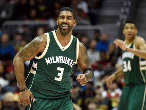 You won't be seeing OJ Mayo in the NBA for awhile.