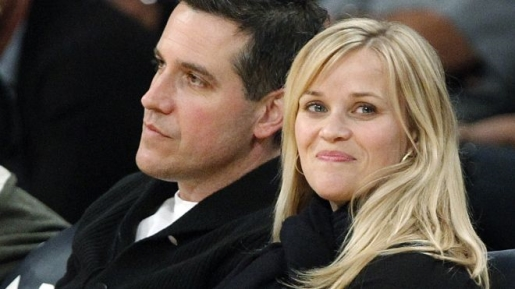 Jim Toth and Reese Witherspoon found themselves jailed.