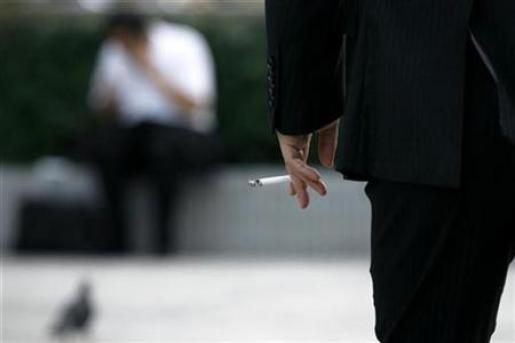 Employees Now Clocking Out For Smoke Breaks In England ...
