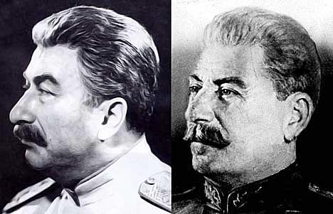 Joseph Stalin's Double