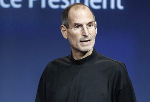 Steve Jobs Rumored To Have 6 Weeks To Live 187 Popular