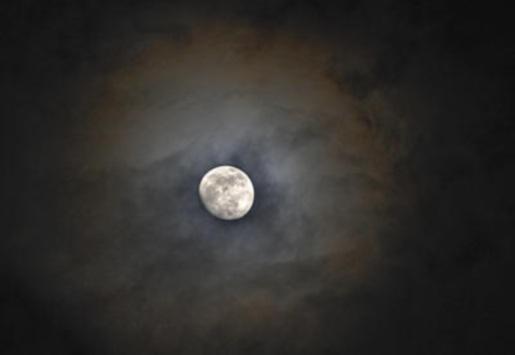 Moon Images Tonight The Super Moon Strikes Tonight