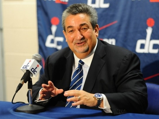 Ted Leonsis is the new CEO of Groupon.