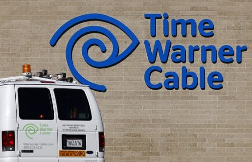 Time Warner Cable is on the way out.