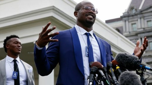 Von Miller will be a very rich man very soon, or he won't be playing in the NFL.