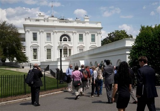 white-house-evacuated