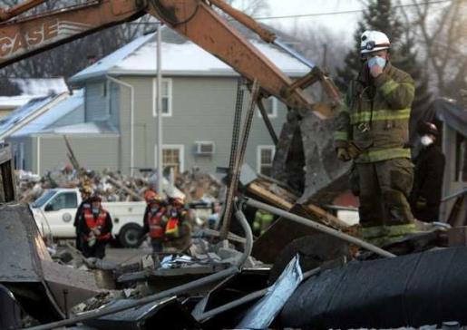 Furniture Store Explodes After Gas Leak 187 Popular Fidelity